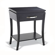 R V Astley Modena Bedside Table DFM4