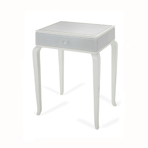 R V Astley Tralee 1 Drawer Bedside Table 8817