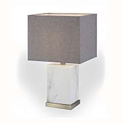 R V Astley Abella Table Lamp 50188 ( Including Shade )