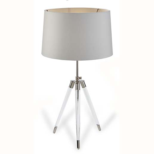 R V Astley Afton Table Lamp 50174