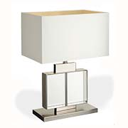 R V Astley Ailbe Table Lamp 50150 ( Including Shade )