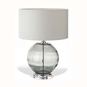 R V Astley Akane Table Lamp 50061 ( Including Shade )