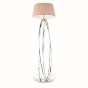 R V Astley Akira Floor Lamp 5203 ( Including Shade )