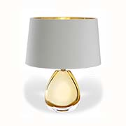 R V Astley Aloanie Table Lamp 50218 ( Including Shade )