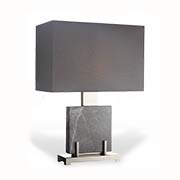 R V Astley Aria Table Lamp 50191 ( Including Shade )