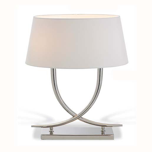 R V Astley Arianna Table Lamp 5389 ( Including Shade )