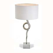 R V Astley Arielle Table Lamp 5387 ( Including Shade )