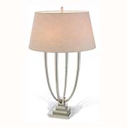 R V Astley Aurora Table Lamp 5392 ( Including Shade )