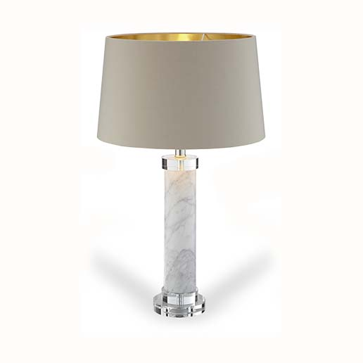 R V Astley Beda Table Lamp 50176 ( Including Shade )