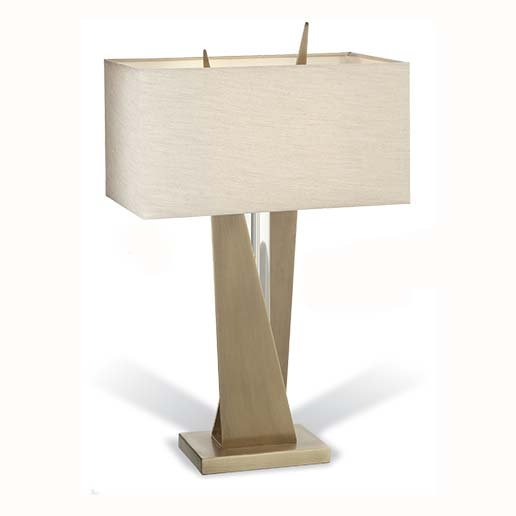 R V Astley Cabra Table Lamp 5861 ( Including Shade )