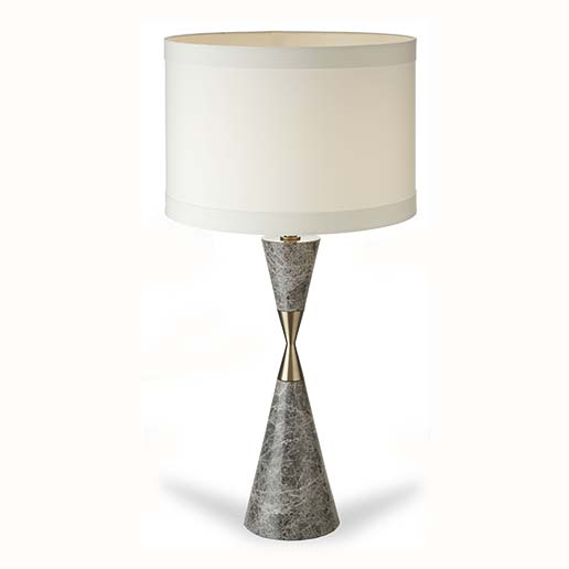 R V Astley Caius Table Lamp 50200 ( Including Shade )