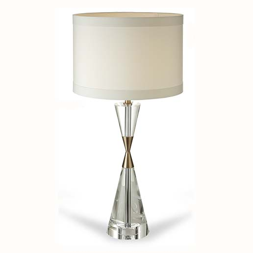 R V Astley Cale Table Lamp 50201 ( Including Shade )