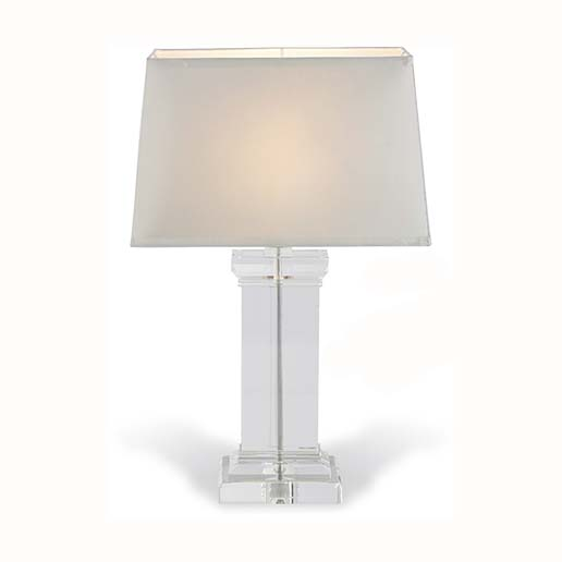 R V Astley Cielo Table Lamp 5195 ( Including Shade )