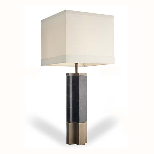 R V Astley Cole Table Lamp 50106 ( Including Shade )