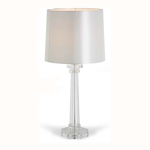 R V Astley Colinas Table Lamp 5196 ( Including Shade )