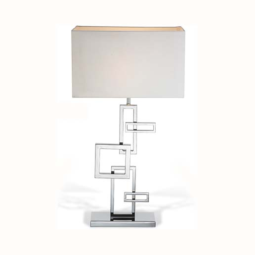 R V Astley Deandre Table Lamp 5291 ( Including Shade )