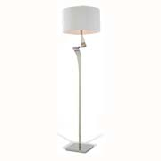 R V Astley Enzo Floor Lamp 5743 ( Including Shade )