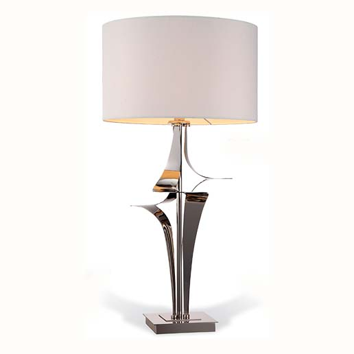 R V Astley Gian Table Lamp 5051 ( Including Shade )
