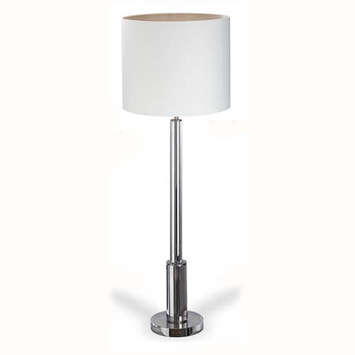 R V Astley Jae Table Lamp 50199 ( Including Shade )