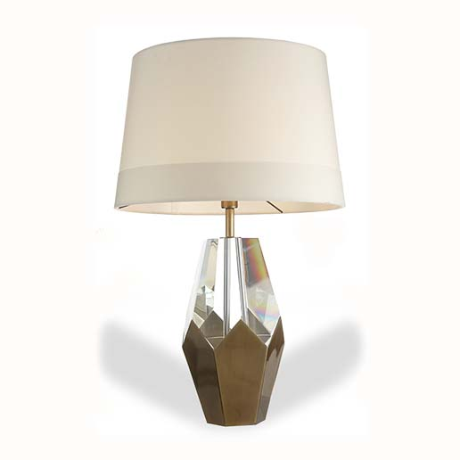 R V Astley Kinsey Table Lamp 50105 (Including Shade )