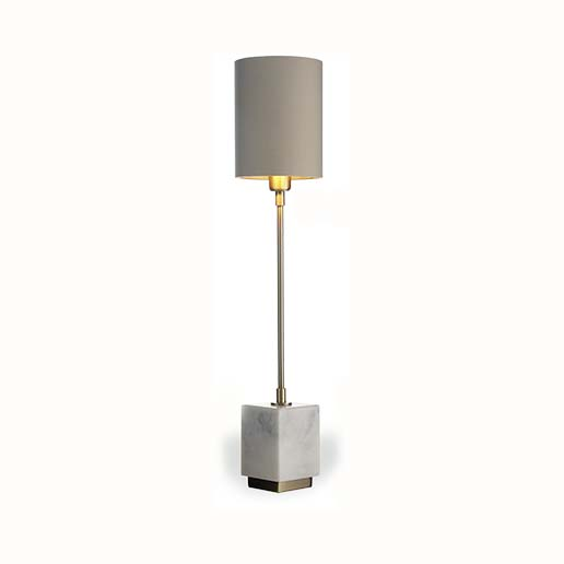 R V Astley Lindau Table Lamp 50136 ( Including Shade )