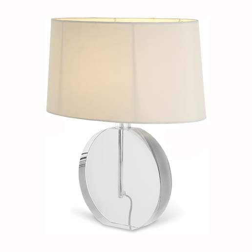 R V Astley Liu Table Lamp 5211 ( Including Shade )