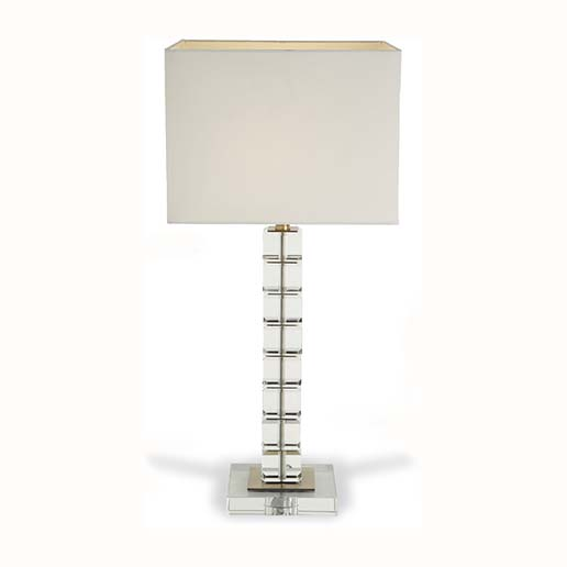 R V Astley Morna Table Lamp 5363 ( Including Shade )