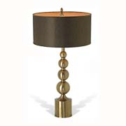 R V Astley Ora Table Lamp 5166 ( Including Shade )
