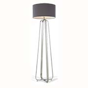 R V Astley Victoria Floor Lamp 5005 ( Including Shade )