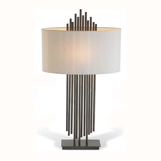 R V Astley Vienna Table Lamp 5157 ( Including Shade )