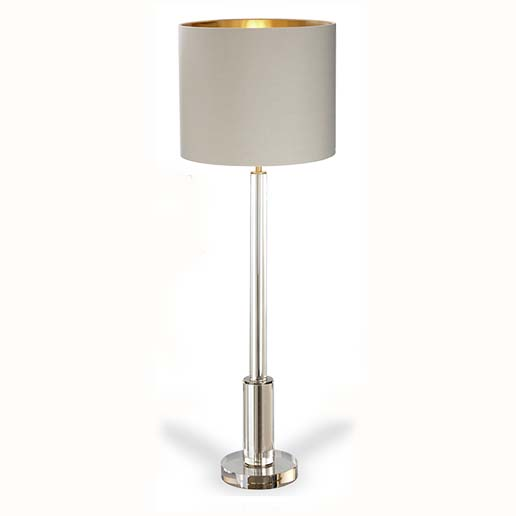 R V Astley Jae Table Lamp 50198 ( Including Shade )
