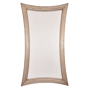 R V Astley Savannah Champagne Finish Mirror SP513-1