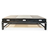 REH Kennedy Military Display Coffee Table 4296 GT