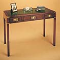 REH Kennedy Military Writing Table 1337