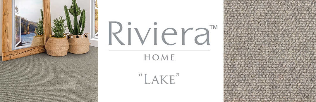 Rivera Home Carpets-The Nature Collection-Lake