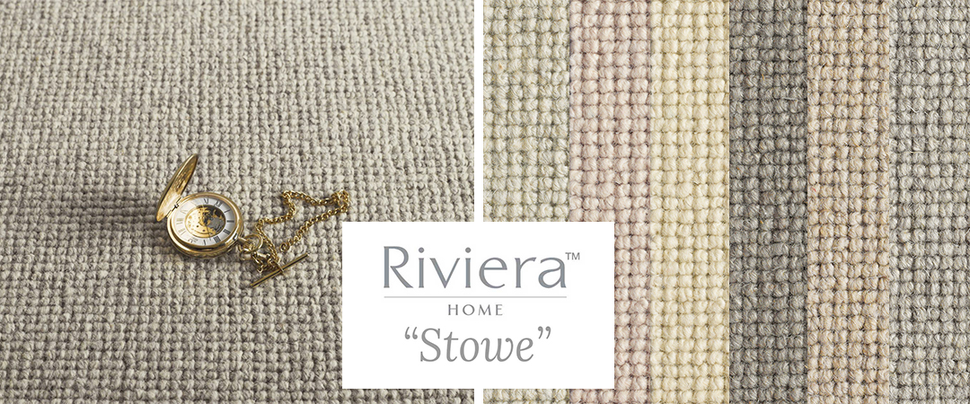 Riviera Home Carpets Stowe