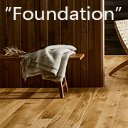 Ted Todd Wood flooring Foundation