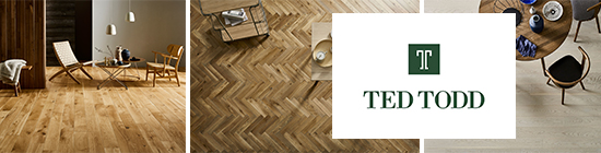 Ted Todd Wood Flooring