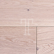 Ted Todd Wood Flooring Classic White Leaf Plank