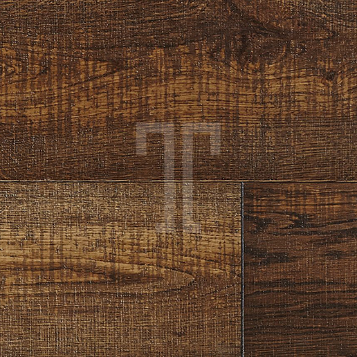 Ted Todd Wood Flooring Classic Wiston Plank Oak