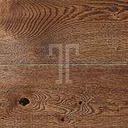 Ted Todd Wood Flooring Classic Wyre Plank Oak