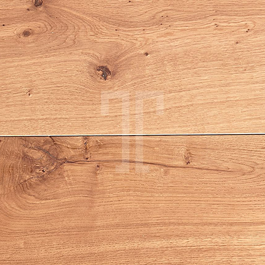 Ted Todd Wooden Flooring Classic Wettenhall Plank Oak