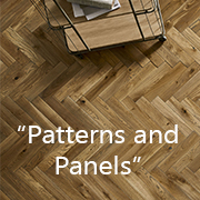 Ted Todd Patterns and Panels