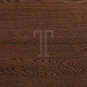 Ted Todd Wood Flooring Project Burnt Umber Plank