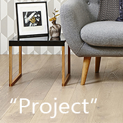 Ted Todd Wood Flooring Project