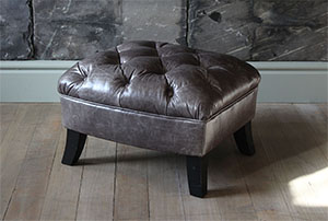 Tetrad Highgrove Small Stool 2