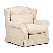 Tetrad Adelphi Loose Cover Chair