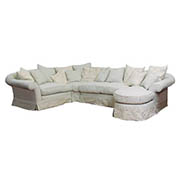 Tetrad Upholstery Alicia Corner Group Sofa at Kings of Nottingham for that better deal.