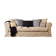 Tetrad Sanday Loose Cover Sofa