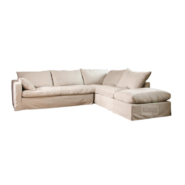 Tetrad Nirvana Loose Cover Corner Sofa Chaise Right on chaise recliner chair, chaise furniture, chaise sofa sleeper,